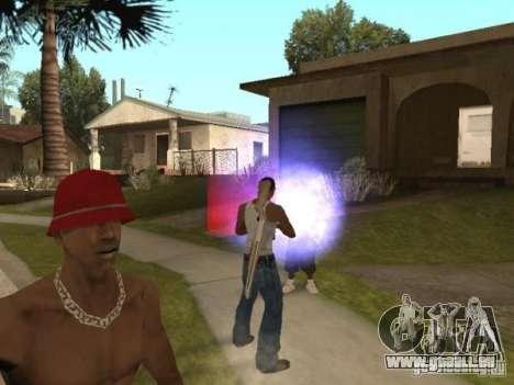 Raid für GTA San Andreas her Screenshot