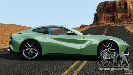Ferrari F12 Berlinetta 2013 [EPM] für GTA 4 linke Ansicht