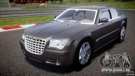 Chrysler 300C 2005 für GTA 4
