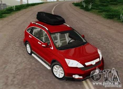 Honda CRV 2011 für GTA San Andreas
