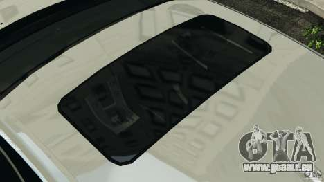 Volvo S60 R-Designs v2.0 pour GTA 4 Salon