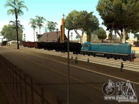 Tem2u-9392 für GTA San Andreas rechten Ansicht