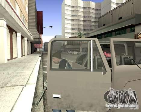 Systemabdeckung für GTA San Andreas neunten Screenshot