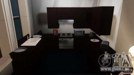 New textures for Alderney Savehouse pour GTA 4 secondes d'écran