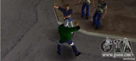 Gangnam Style für GTA Vice City siebten Screenshot