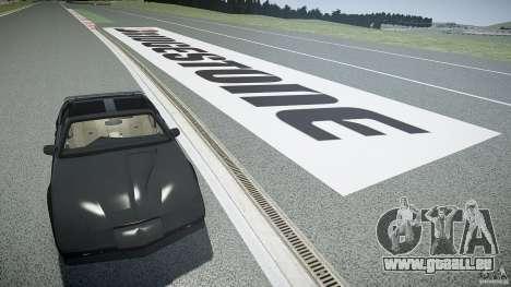 Knight Rider [EPM] für GTA 4