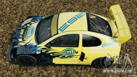 Colin McRae Hella Rallycross pour GTA 4 est un droit