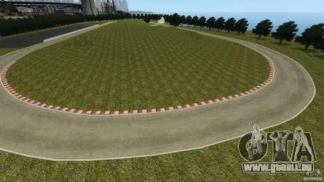 Beginner Course v1.0 pour GTA 4 quatrième écran