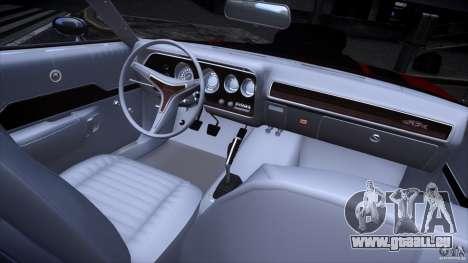 Plymouth GTX 426 HEMI [EPM] v.1.0 für GTA 4 rechte Ansicht
