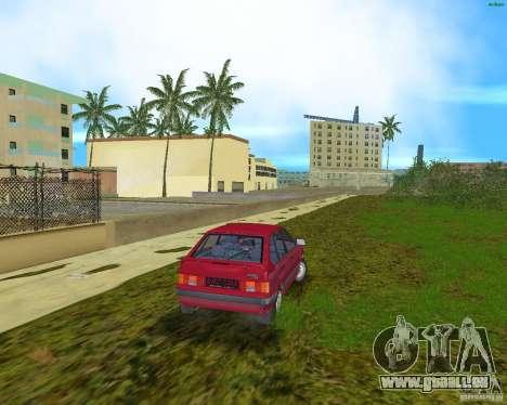 Lada Samara für GTA Vice City rechten Ansicht