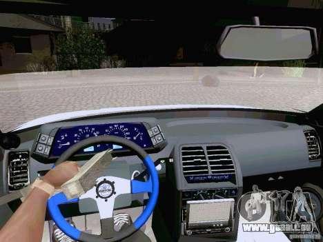 LADA 21103 Maxi für GTA San Andreas Seitenansicht