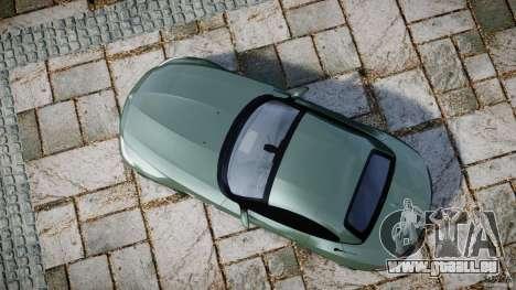 BMW Z4 sDrive35is 2011 v1.0 pour GTA 4 est un droit