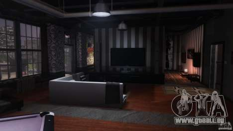 Playboy X New House Textures für GTA 4