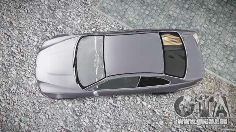 BMW 3 Series E46 v1.1 pour GTA 4 est un droit
