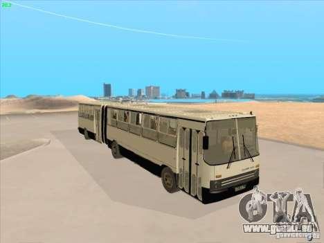 IKARUS 280.03 pour GTA San Andreas vue de droite