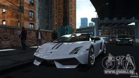 PhotoRealistic ENB V.2 pour GTA 4