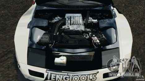 Mazda RX-7 Mad Mike für GTA 4 Seitenansicht