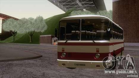 Peau LAZ 699R 93-98 1 pour GTA San Andreas