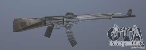 StG 44 für GTA Vice City dritte Screenshot