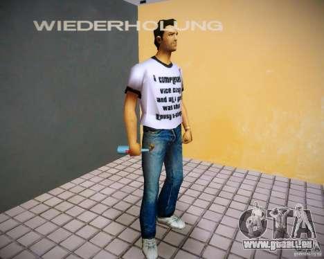 Pak-Massenvernichtungswaffen GTA4 für GTA Vice City dritte Screenshot