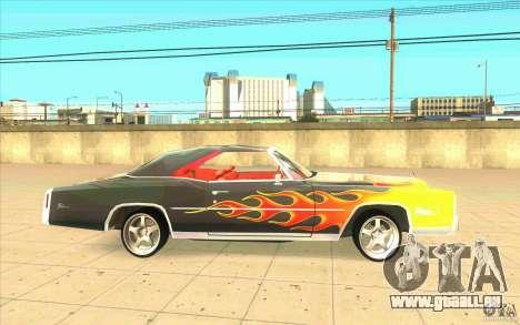 Arfy Wheel Pack 2 für GTA San Andreas
