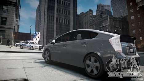 Mega Graphics pour GTA 4 neuvième écran