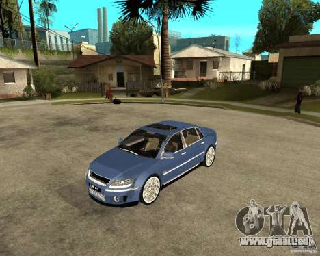 Volkswagen Phaeton für GTA San Andreas