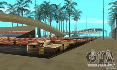 Island of Dreams V1 für GTA San Andreas her Screenshot
