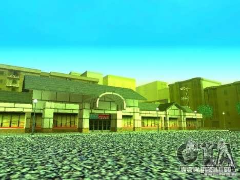 Neue Textur-Shop SupaSave für GTA San Andreas