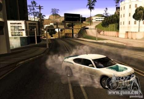 Dodge Charger R/T Daytona für GTA San Andreas