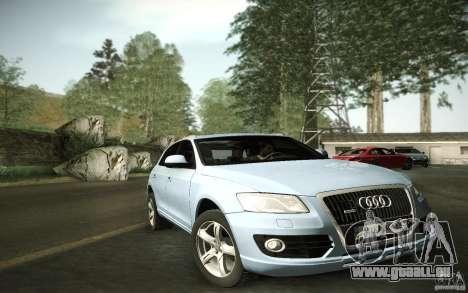 Beautiful ENBSeries für GTA San Andreas neunten Screenshot