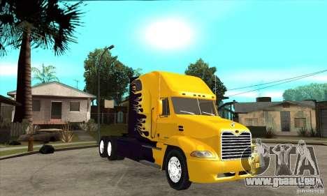 Mack pour GTA San Andreas