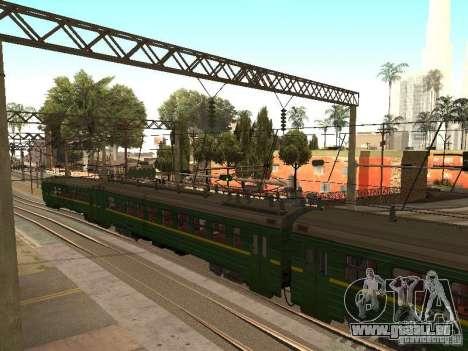 Kontakt im Netzwerk 2 für GTA San Andreas fünften Screenshot