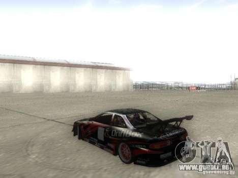 Toyota Soarer JZZ30 für GTA San Andreas