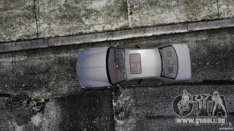 Nissan Laurel GC35 pour GTA 4 est un droit