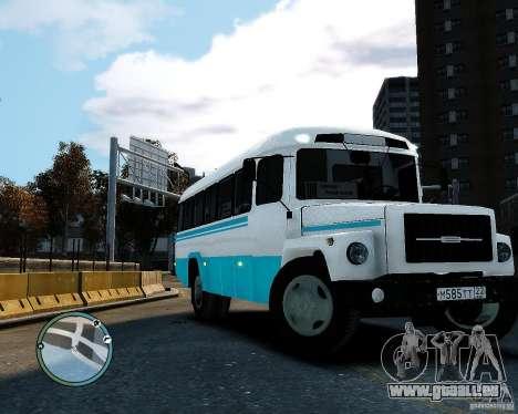 KAVZ 39765 v1. 0 für GTA 4