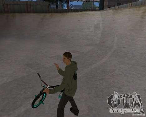 Tony Hawk für GTA San Andreas her Screenshot