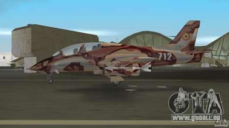 I.A.R. 99 Soim 712 für GTA Vice City zurück linke Ansicht