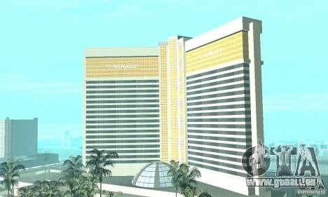 Welcome to Las Vegas für GTA San Andreas