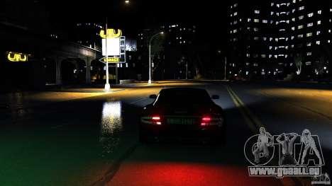 Liberty Enhancer v1.0 für GTA 4 Sekunden Bildschirm