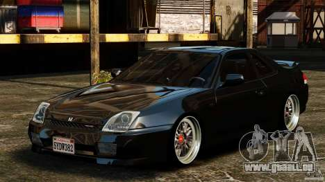 Honda Prelude SiR VERTICAL Lambo Door Kit für GTA 4