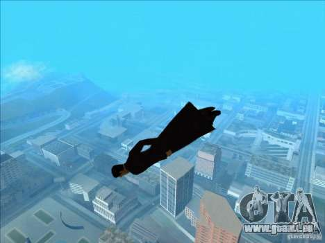 Matrix Skin Pack für GTA San Andreas neunten Screenshot