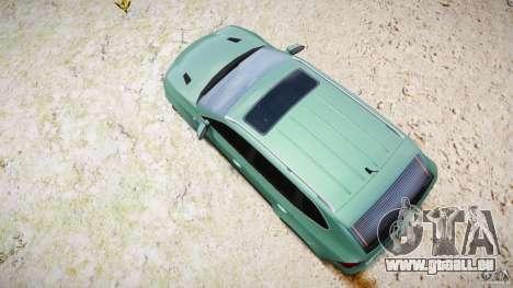PFISTER für GTA 4-Motor