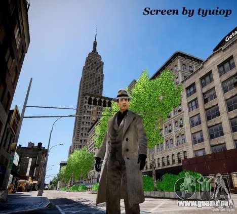 Vito Scaletta pour GTA 4