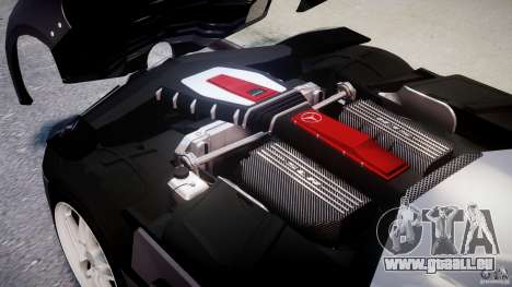 Mercedes-Benz SLR McLaren Stirling Moss [EPM] für GTA 4 obere Ansicht