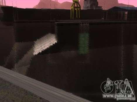 ENBSeries de Rinzler pour GTA San Andreas