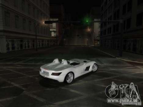 ENBSeries v 2.0 für GTA San Andreas zehnten Screenshot