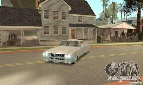 Cadillac 1959 pour GTA San Andreas