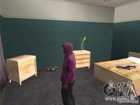 Hood für GTA San Andreas sechsten Screenshot