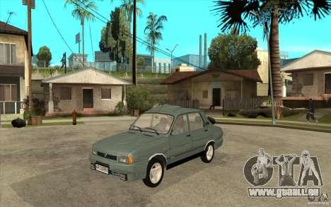 Dacia 1310 L Custom-RK pour GTA San Andreas
